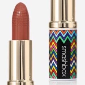 SMASHBOX Be Legendary Lipstick: Honey